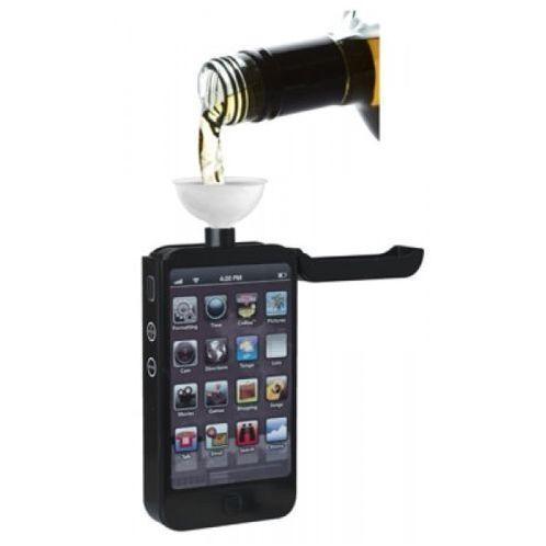 Iphone Flask Smartphone