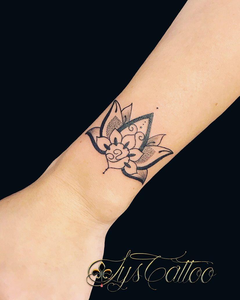 35++ Tatouage fleur de lotus femme trends