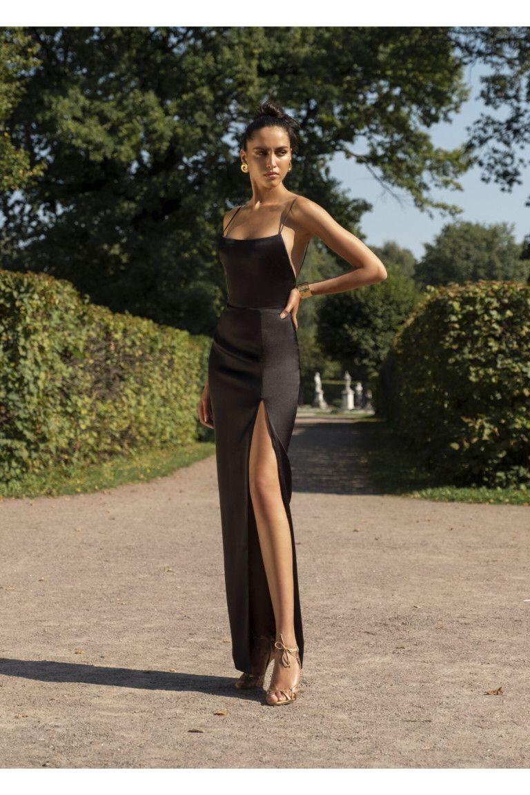 Rasario - Vogue RTW springsummer 2019 #dinnerideas2019