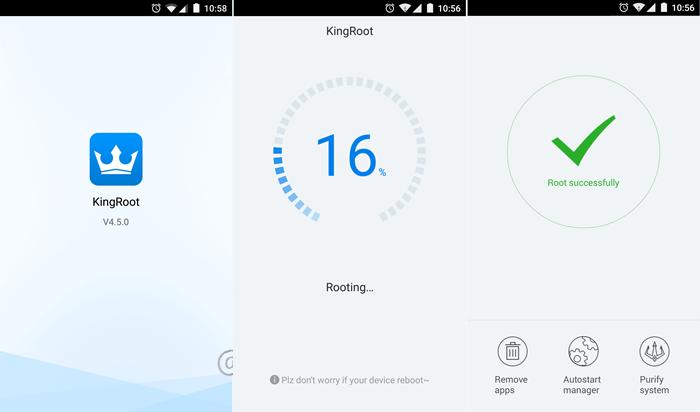 Download KingRoot Application APK | Play Store App Download