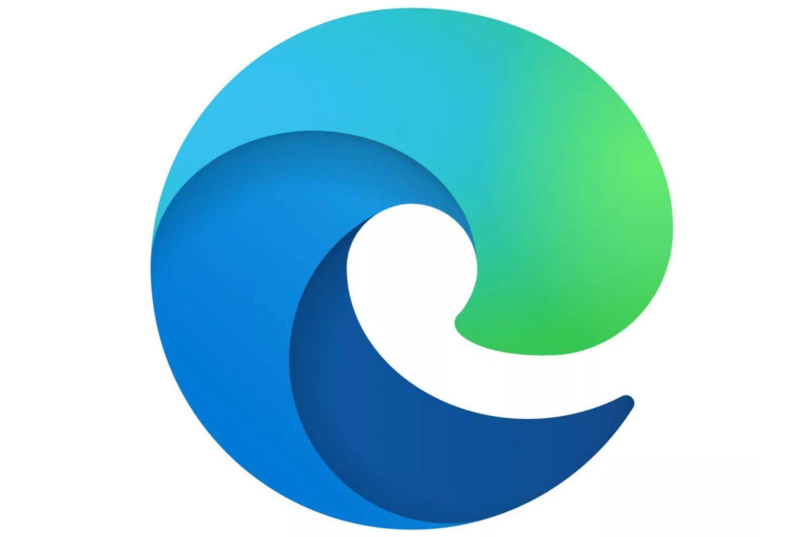 Microsoft's new Edge logo erases bad memories of