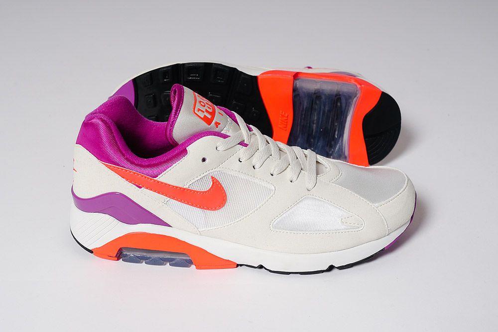 Nike Air Max 180 QS Pack  067583e4af