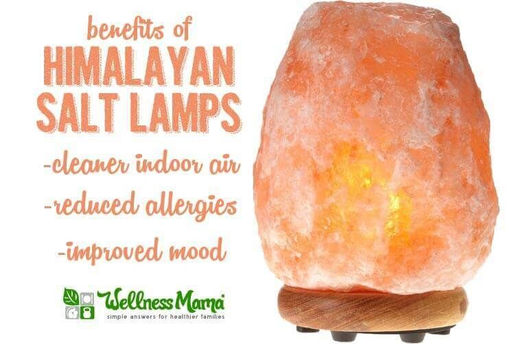 Where To Buy A Himalayan Salt Lamp Custom Himalayan Salt Lamps 4 Important Benefits For Your Home  Himalayan Decorating Design