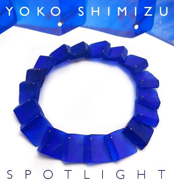 Yoko Shimizu