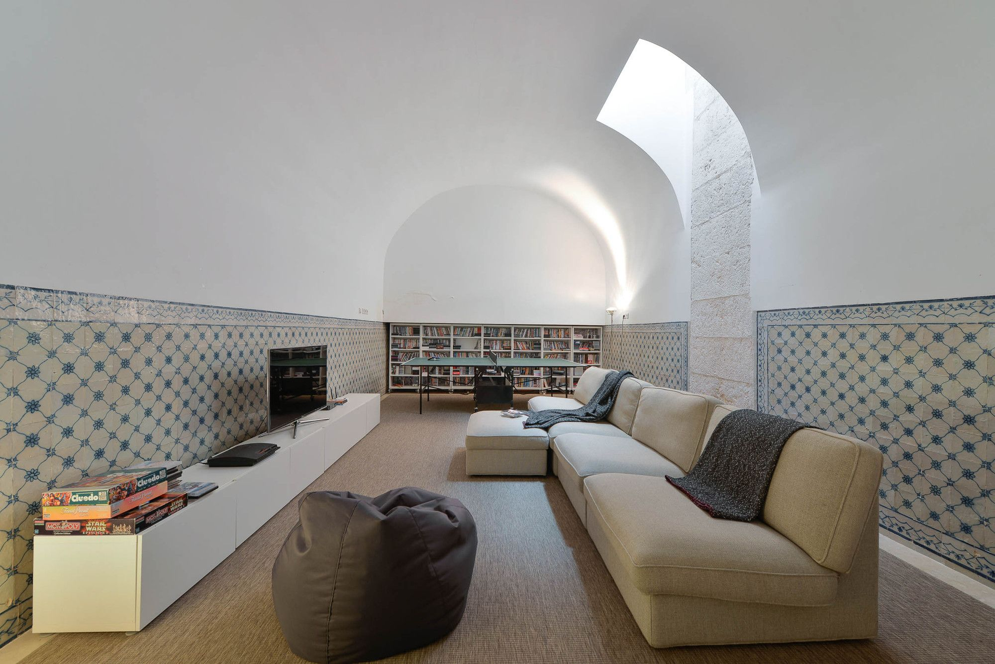 Gallery - S. Mamede House / Aires Mateus - 2