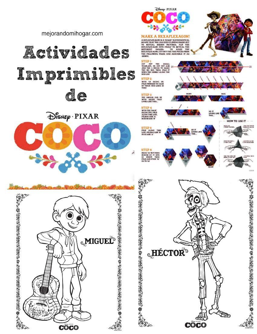COCO Pixar celebra el Día de Muertos, checa estos datos antes de ...
