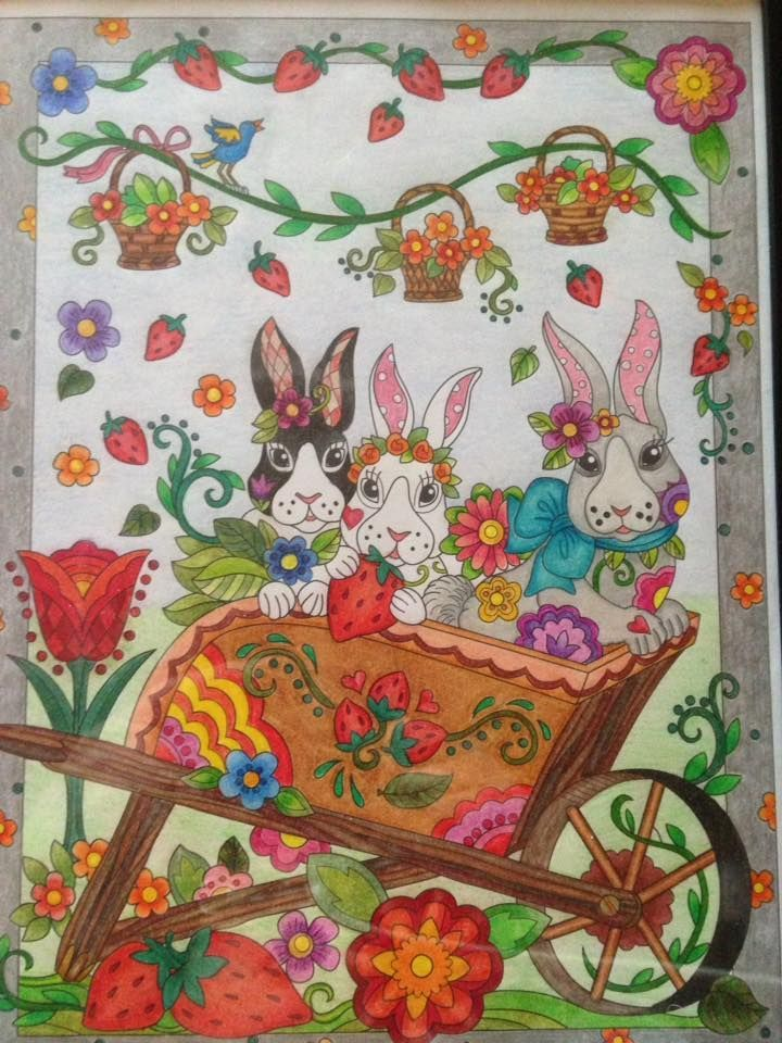 Coloured By Margaret Nilsson From Pampered Pets By Marjorie Sarnat Pamper Pets Pets Pet Dogs