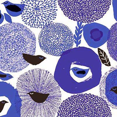 Sunnuntai - Matti Pikkujämsä for Kauniste #textiledesign