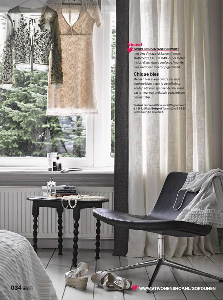 Gordijnen & vouwgordijnen | For the home | Pinterest