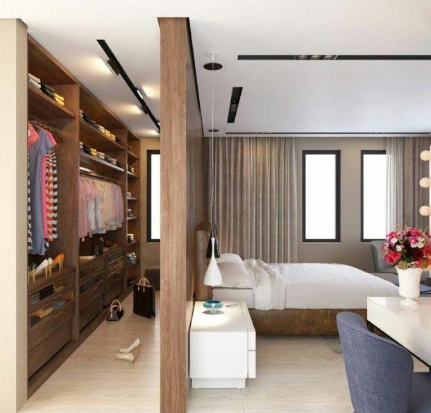 Resultat d 39 imatges de habitacion vestidor home up grades - Como hacer un closet en una habitacion ...