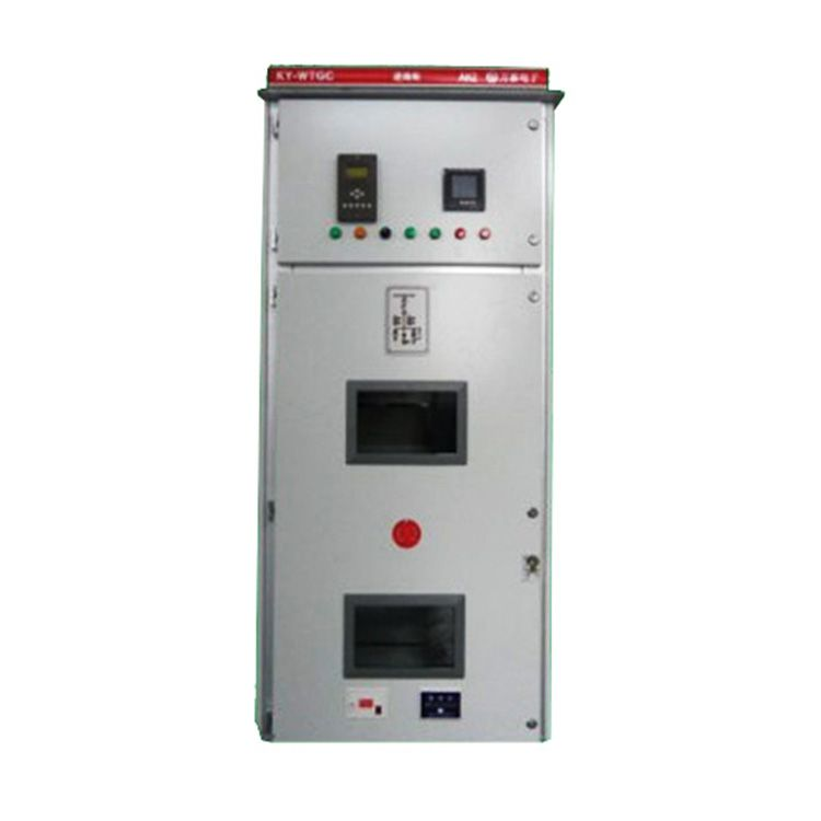 Mininggeneralhighvoltageswitchcabinet Switch Cabinet Is Also Applicable In Ground Substation Power Supply System Of Higher Pro Switch Electricity High Voltage