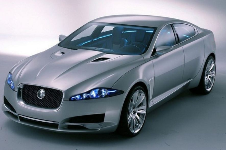 2019 Jaguar Xf Design Specs Engine Release Date Price