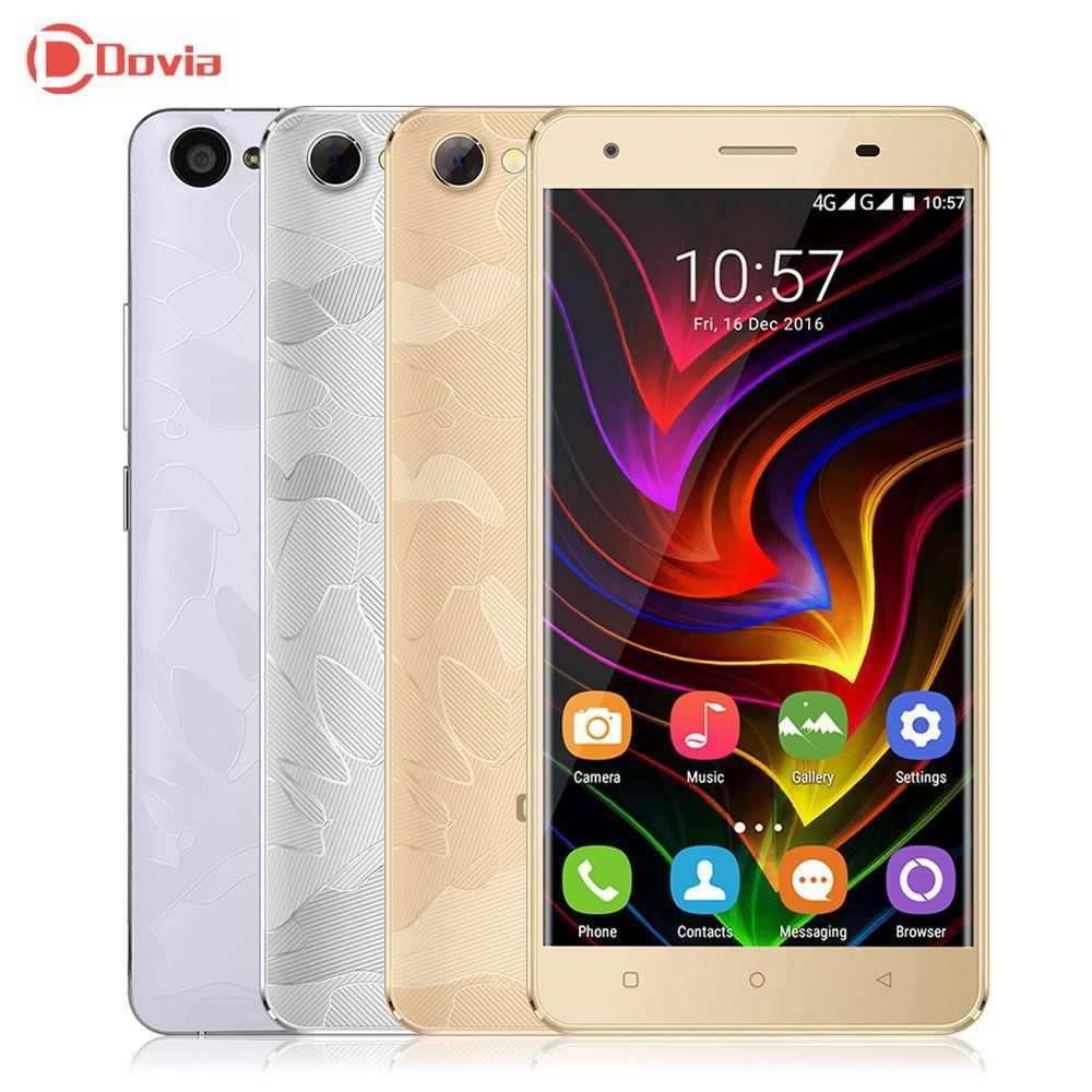 4G Smartphone OUKITEL C5 Pro 5.0 inch Android 6.0