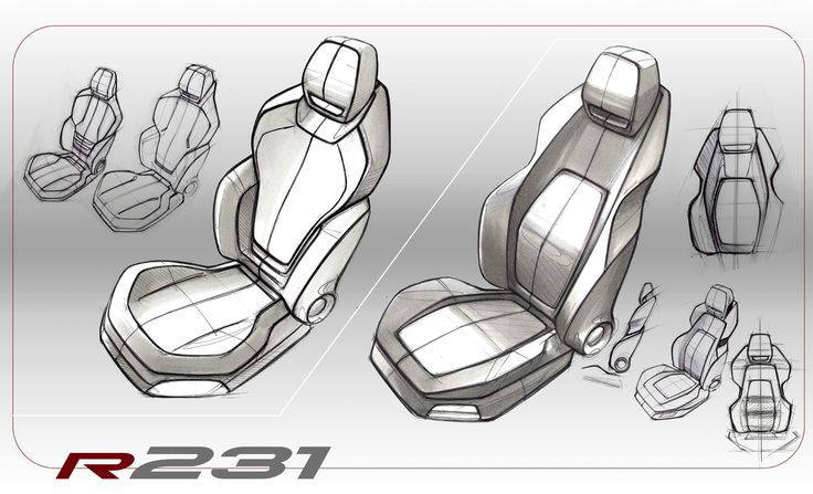 Automotive Seating