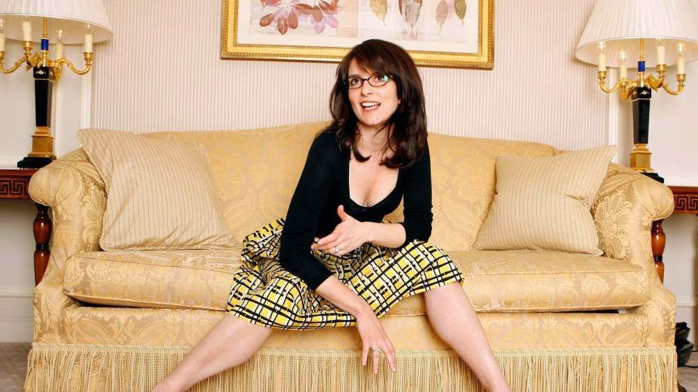 Sexy pictures of tina fey
