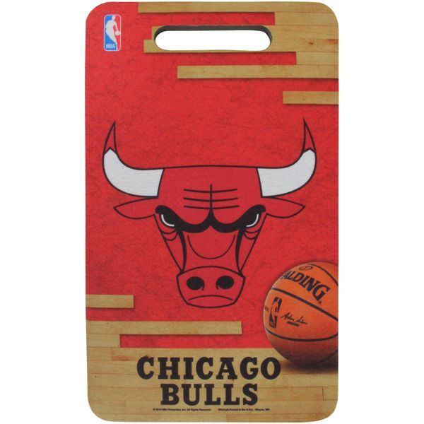 Chicago Bulls WinCraft 10 x 17 Stadium Seat Cushion