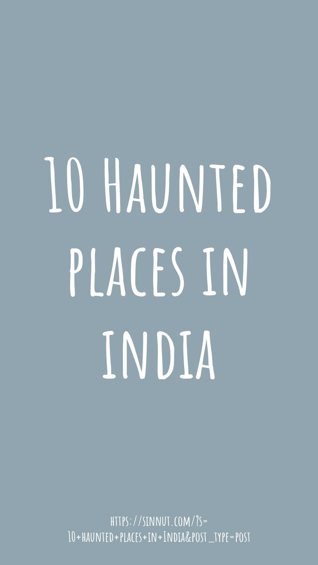 Is Ghost Adventures Doing Anything For Halloween 2020 haunted #paranormal #ghost #india #ghosts #spooky #hauntedhouse