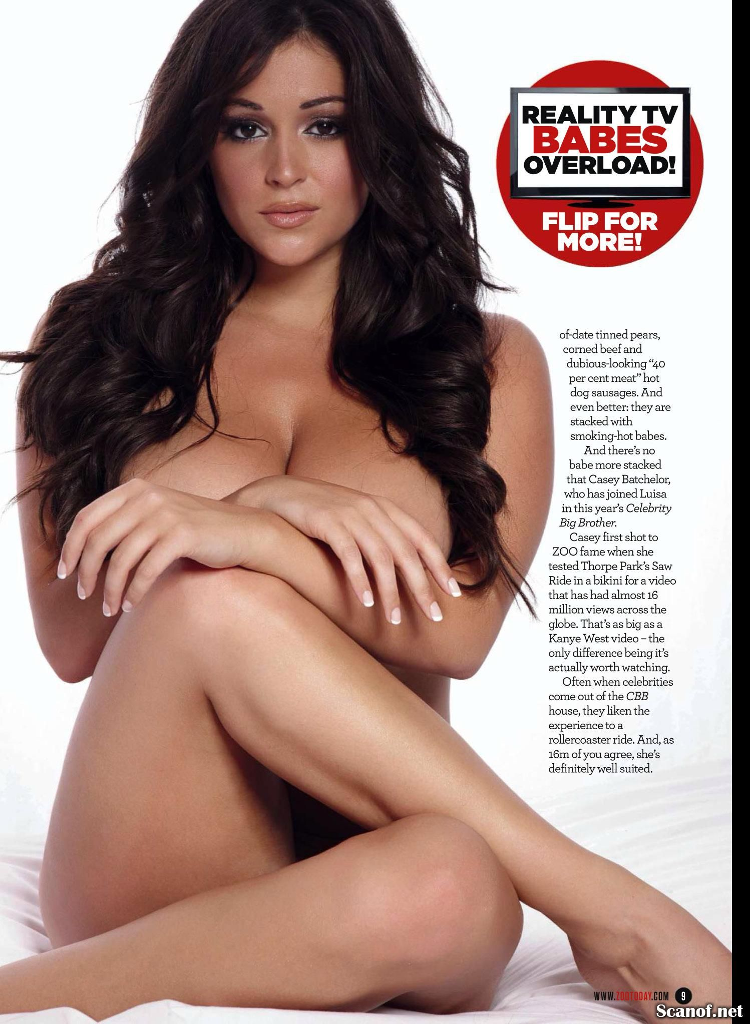 Sexy pics of casey batchelor naked (34 photo)