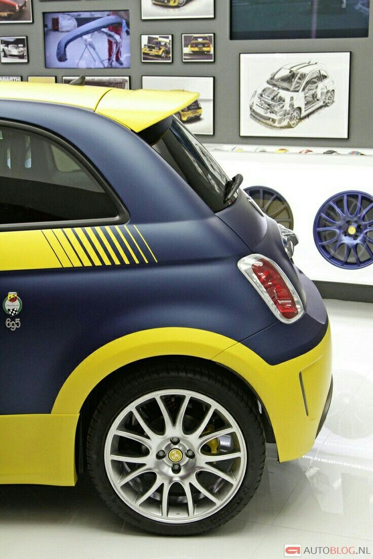 Pin by jey sánchez escamilla シ on abarth pinterest