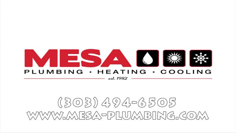 Mesa Plumbing Commercial Plumbing Air Conditioning Installation Heating And Air Conditioning