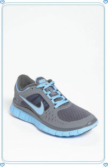 Nike 'Free 3' Run 3' 'Free Sneaker (Baby Walker Toddler Little Kid 67fa85