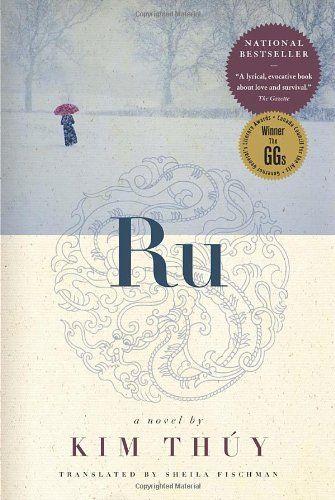 Ru by Kim Thuy, http://www.amazon.ca/dp/0307359719/ref=cm_sw_r_pi_dp_QOGtrb1YQ5CDQ