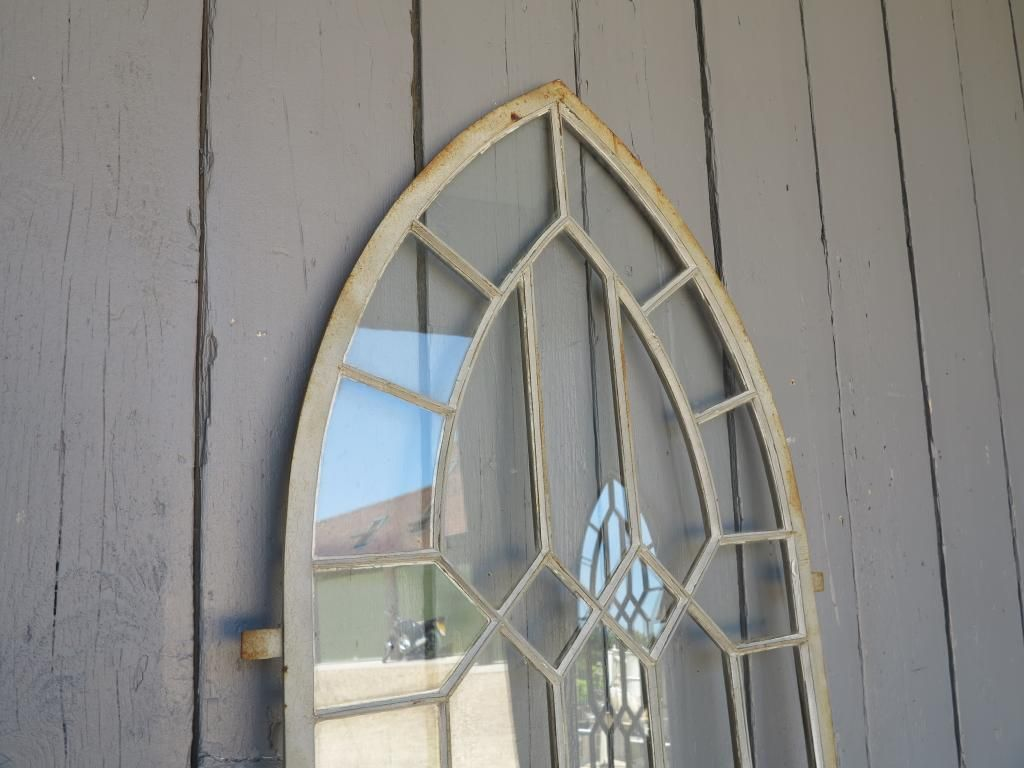 ukaa buy and sell coalbrookdale cast iron gothic arched window frame online and for sale in our architectural salvage and reclamation yard in cannock wood - Window Frames For Sale