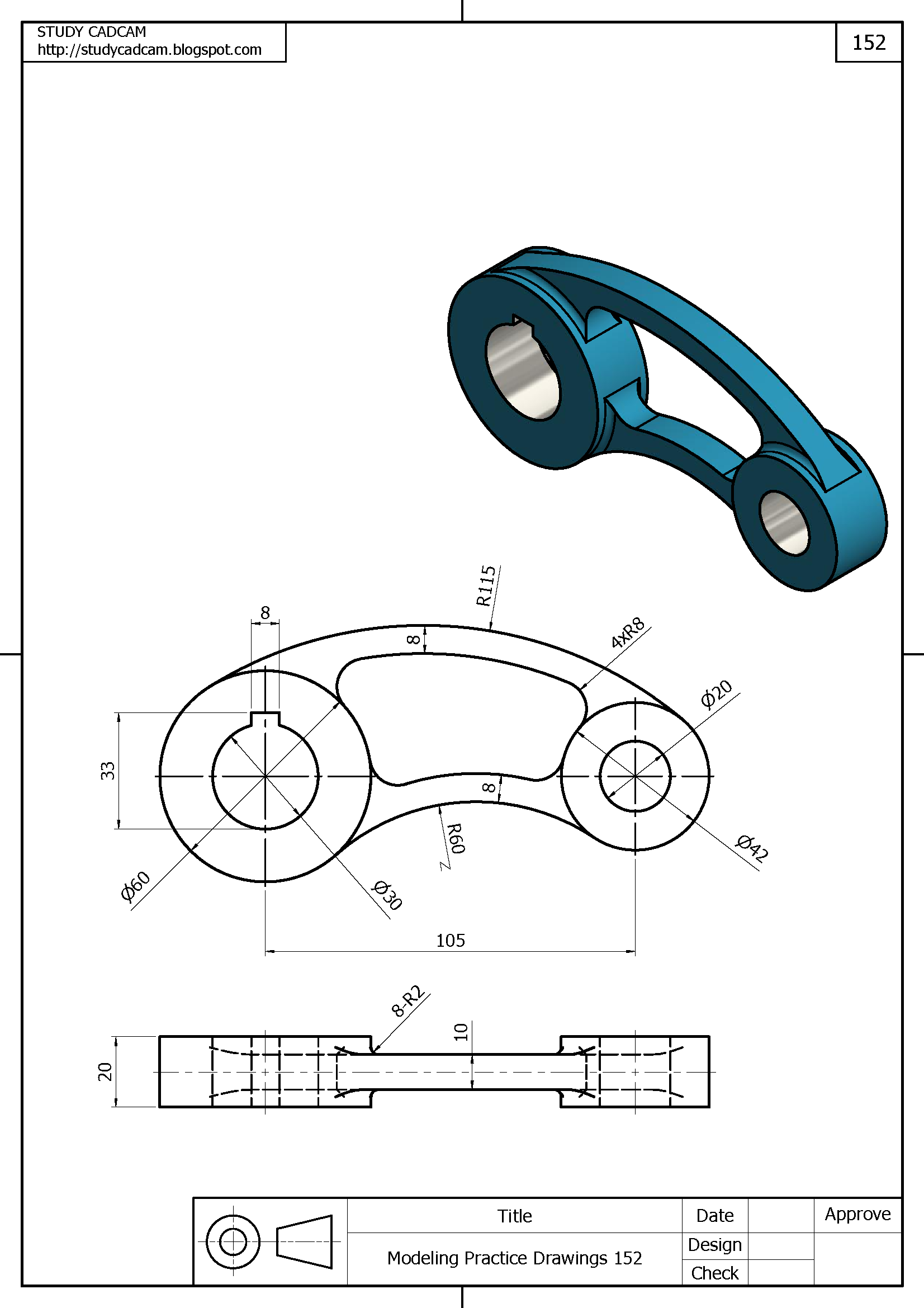 10 Exacting Draw A 3d Monster Ideas Mechanical Engineering Design Solidworks Tutorial Mechanical Design