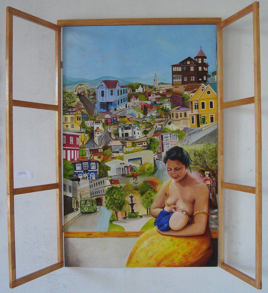 cuadros de valparaiso - Buscar con Google