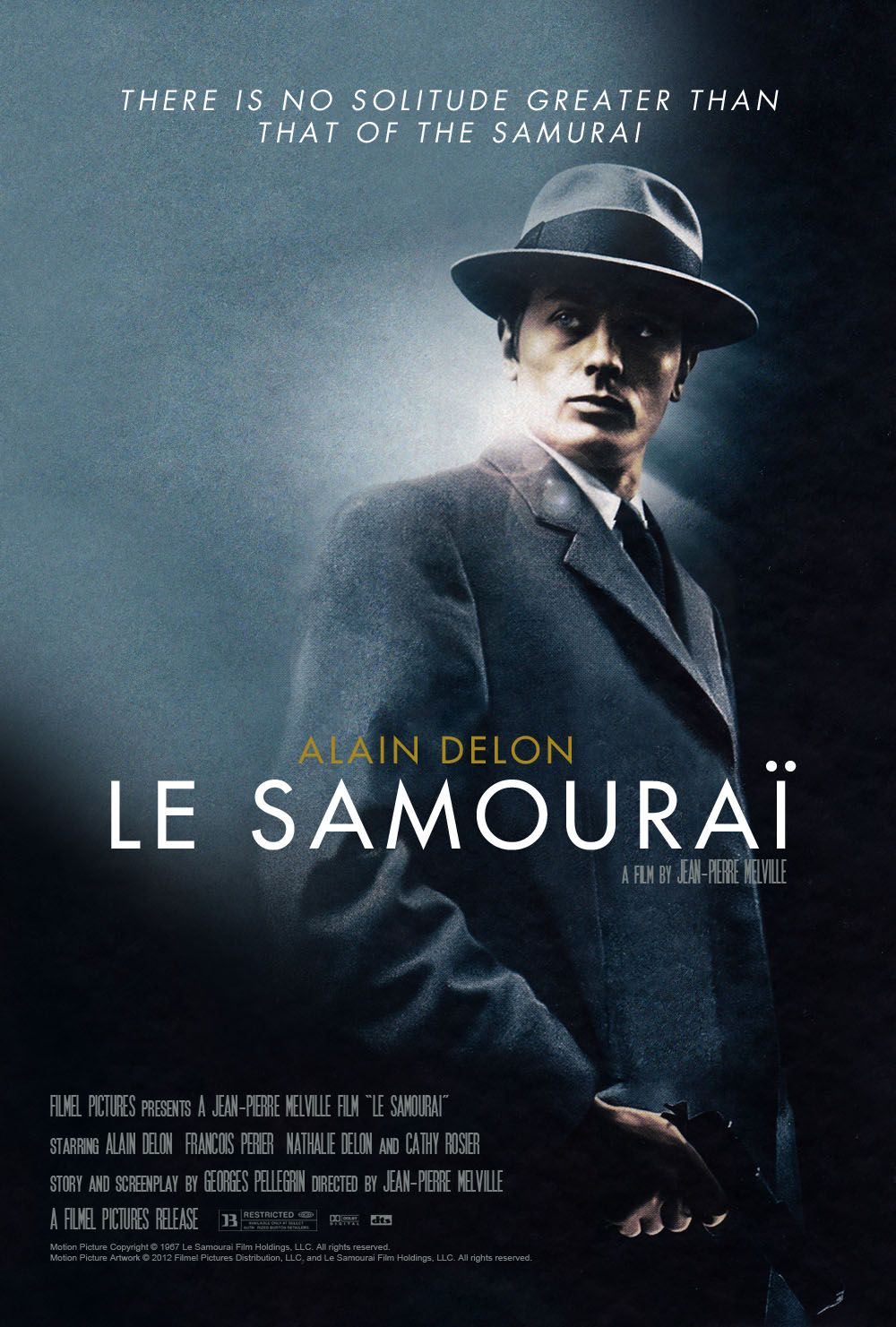 manhattan samourai french