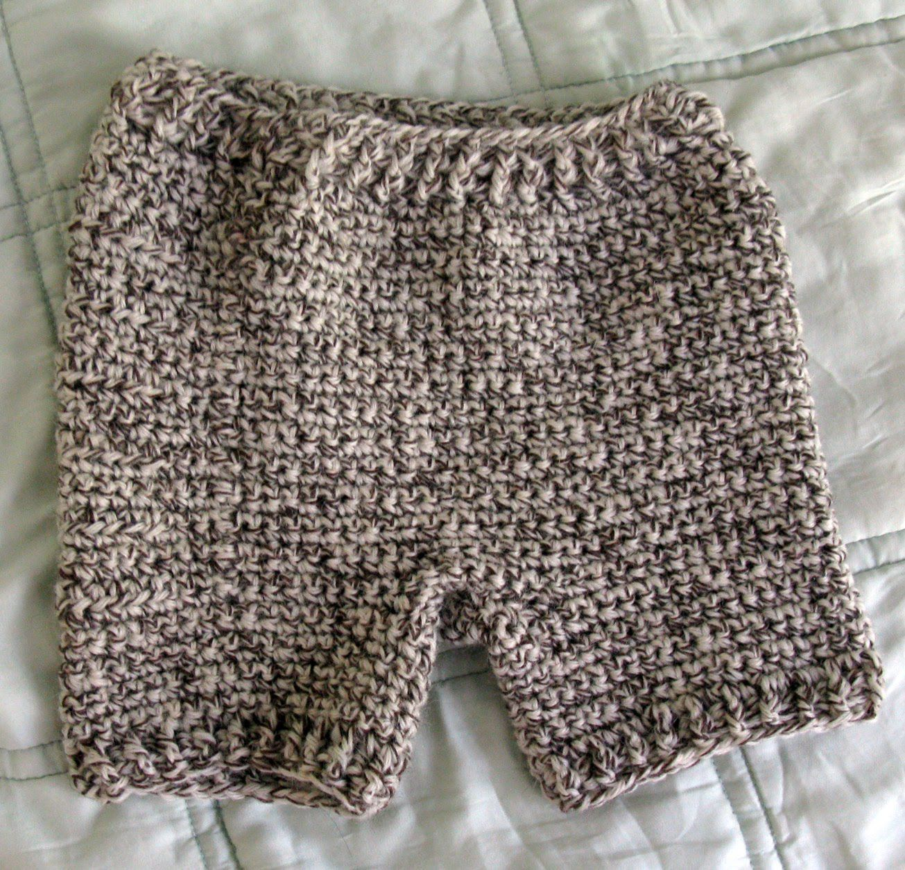 Free Crochet Diaper Soaker Pattern | CROCHET CROCHETED WOOL SOAKER ...