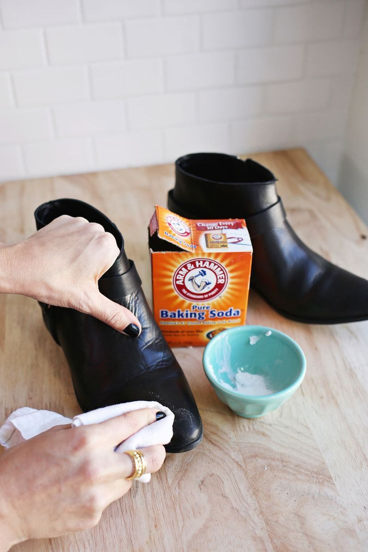 How To Clean and Care For Your Leather Boots in Winter (A