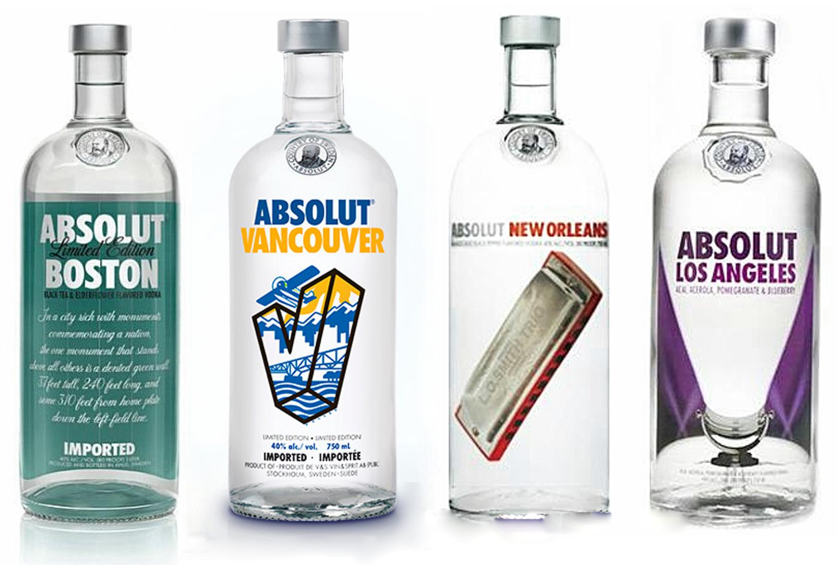 Absolut Brooklyn Style Absolut Vodka Absolut Vodka