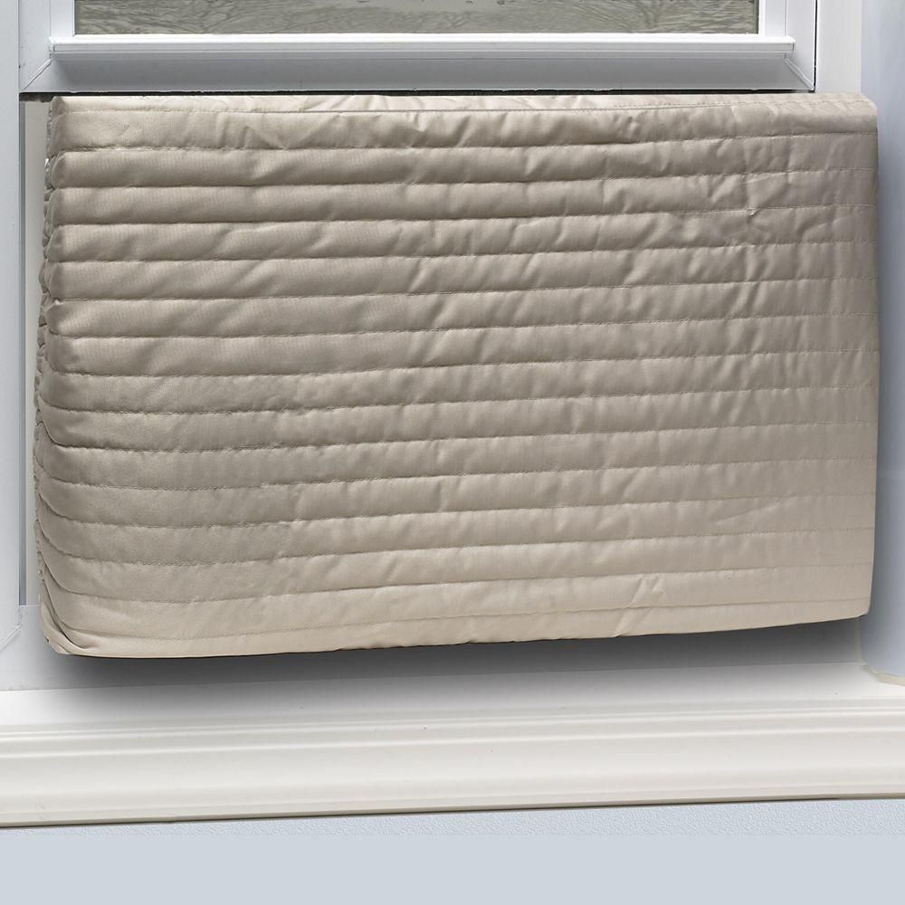 Frost king eo 17 in x 25 in inside fabric quilted