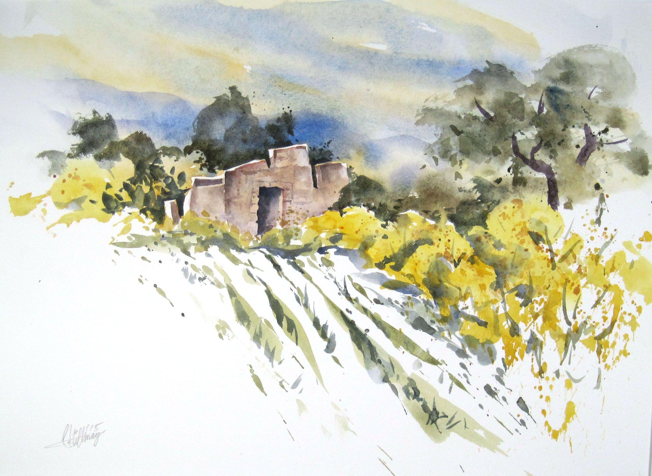 countryside mallorca hillmayr de