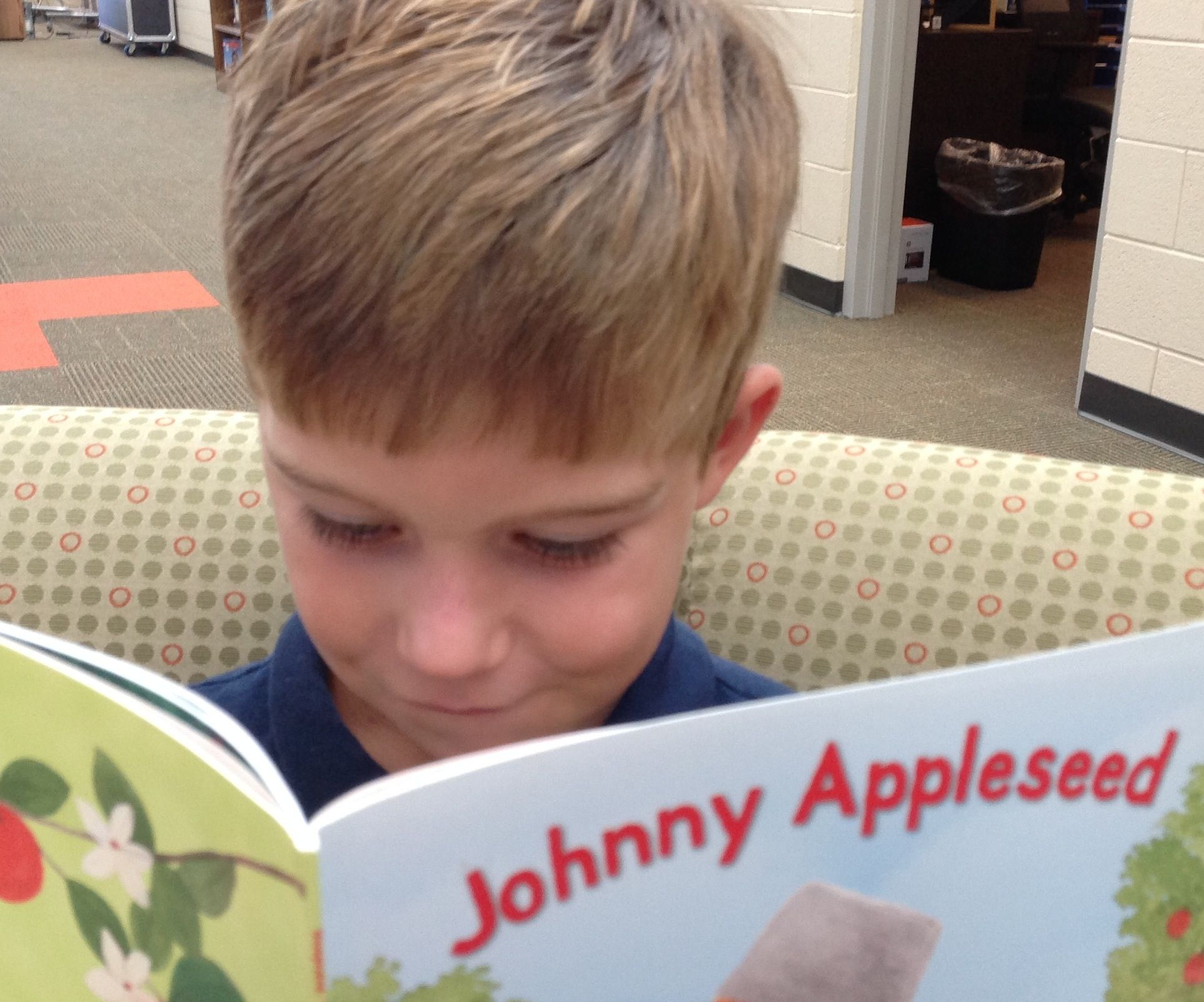 Johnny Appleseed Facts About Johnny Appleseed That May Be