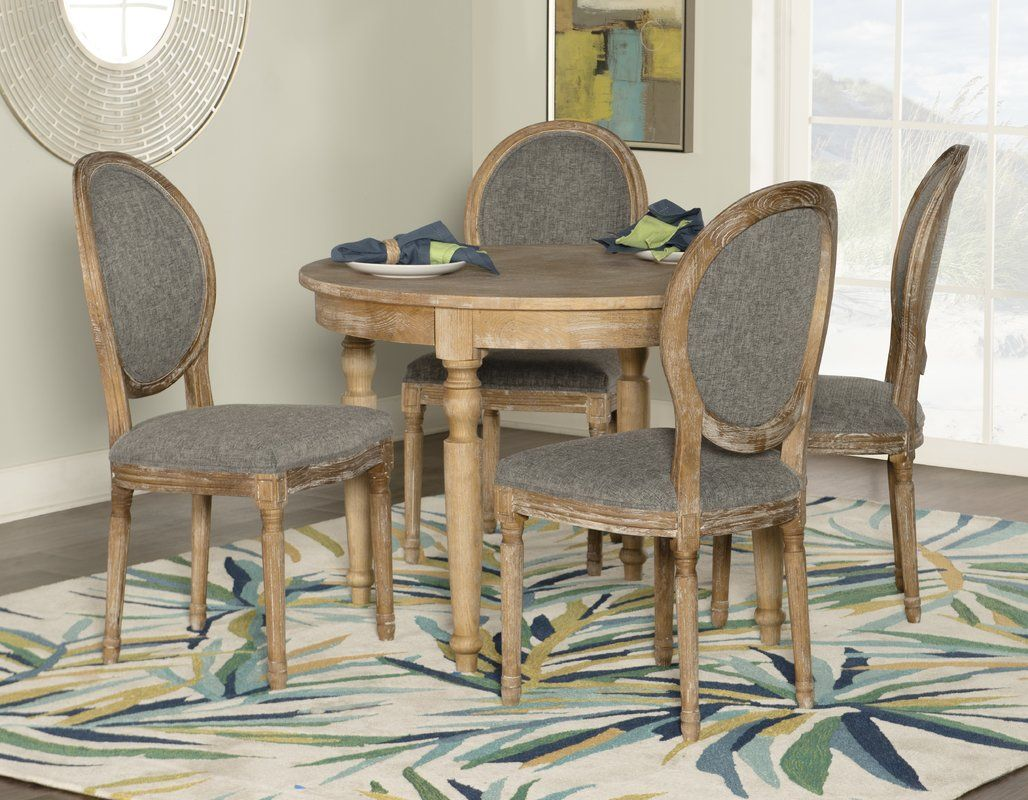 Patillo Dining Table Dining Table French Country Furniture Round Dining Table