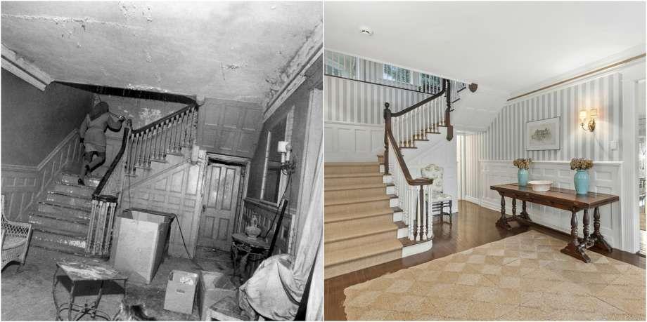 Original Grey Gardens Mansion For Sale For 19 95 Million Grey