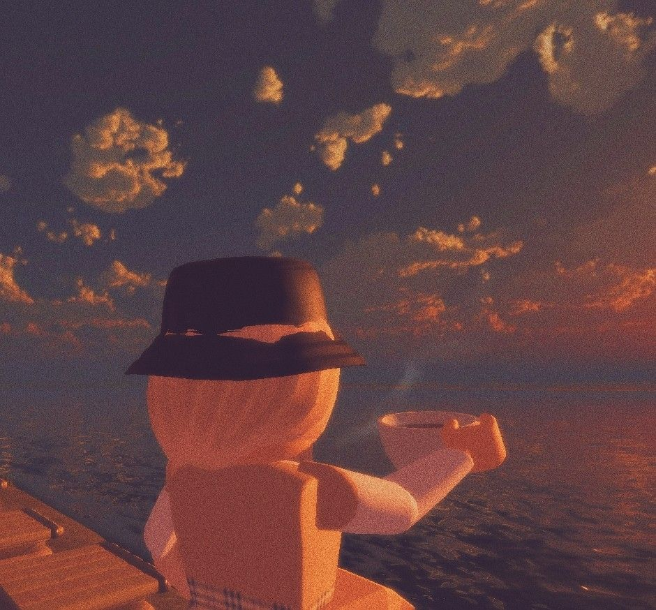 Roblox Coffee In 2020 Cute Tumblr Wallpaper Roblox Pictures Cute Cartoon Wallpapers