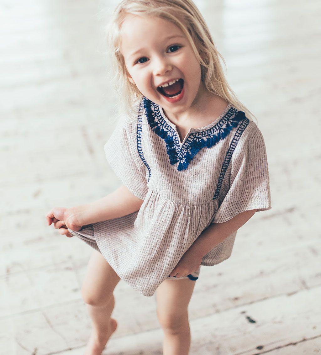 fille 3 ans