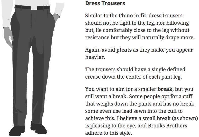 fa326645 A Guide To How Men's Clothes Should Fit | Business Insider | Family ...