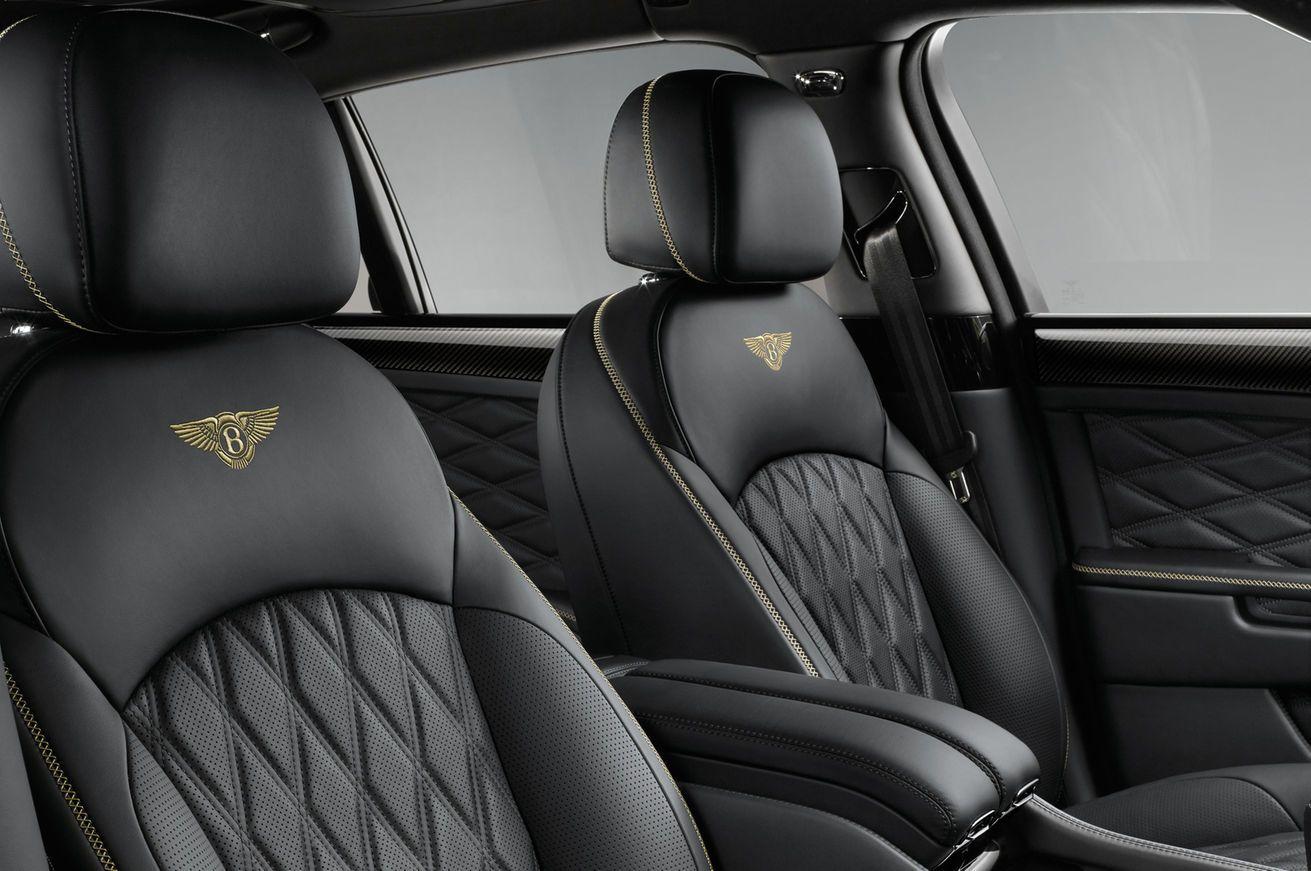 2017 Bentley Mulsanne First Look Review Bentley Mulsanne Bentley Bentley Interior
