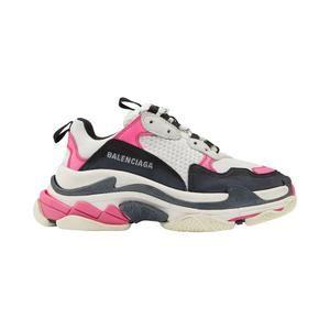 fila dames sneakers Balenciaga schoenen Triple S Fila