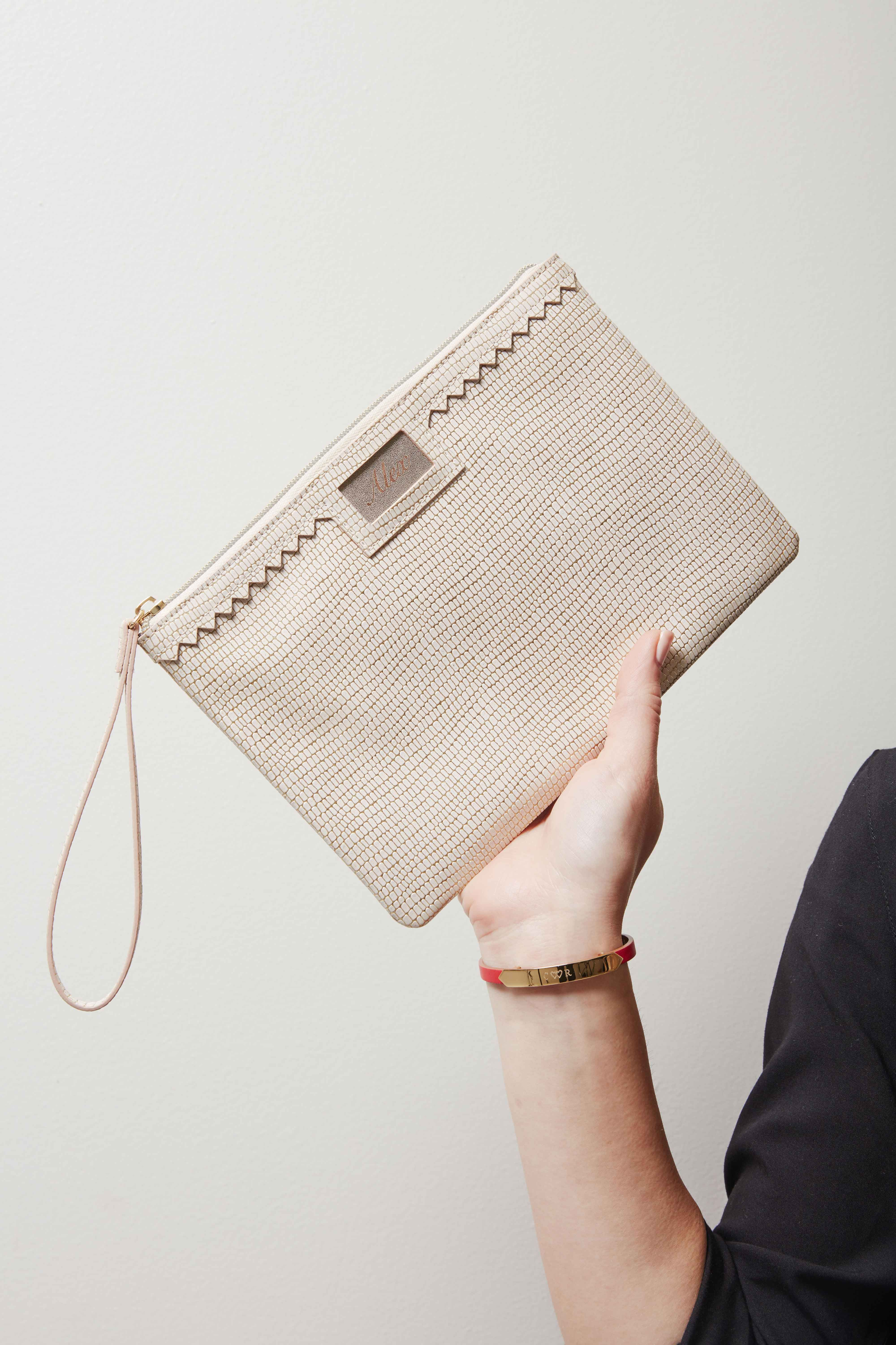 Introducing Our New Engravable Wristlet Perfect For A