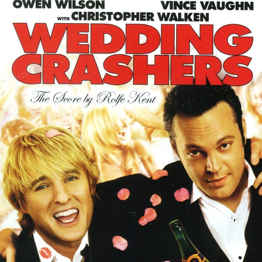 Wedding Crashers Movie Score Soundtrack 2005 Wedding Movies Funny Movies Comedy Movies