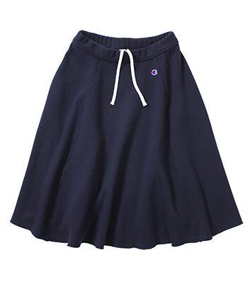 W's Circular Skirt