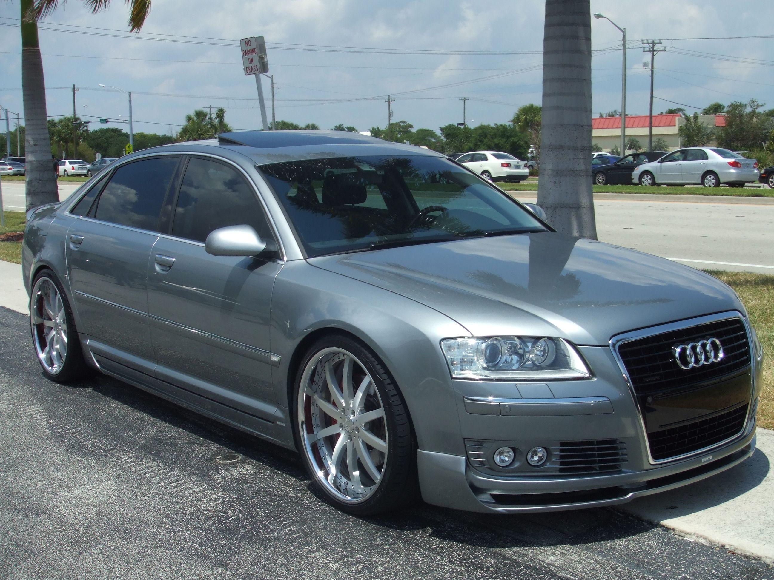 Kelebihan Kekurangan Audi A8 2007 Top Model Tahun Ini