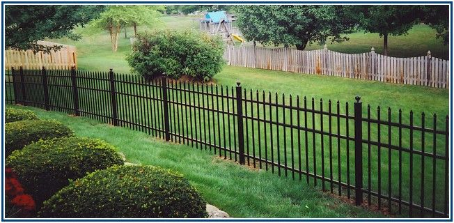 Special Dog Kennel Fence