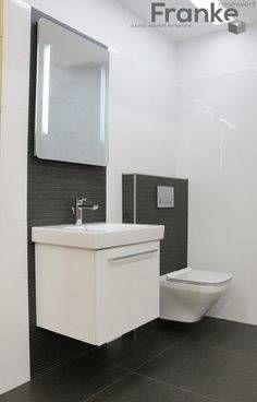 Graue Badezimmer Interessant Herrlich Bad Modern Gefliest