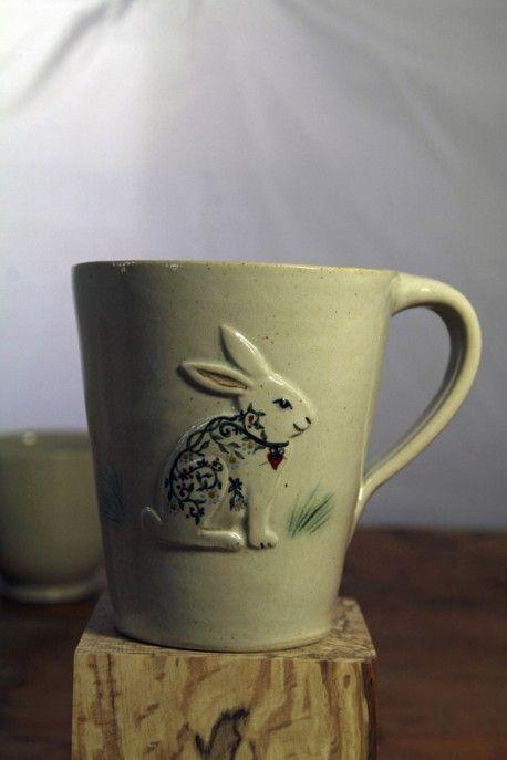 hauptsache keramik: Offen